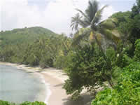 Residential Land for sale at Crown Point (Bequia)