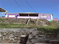 Residential Property at Friendship - Bequia